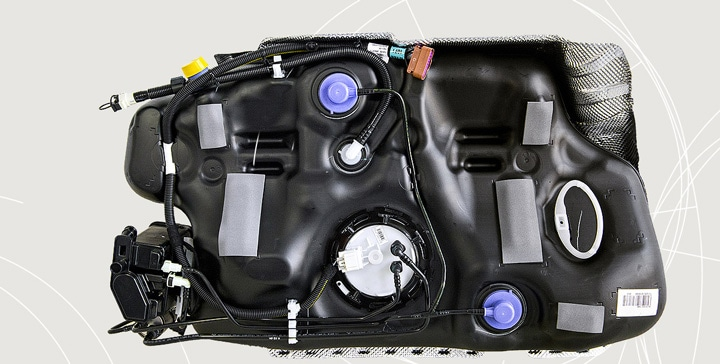 Plastic Fuel Tanks and Fuel Systems